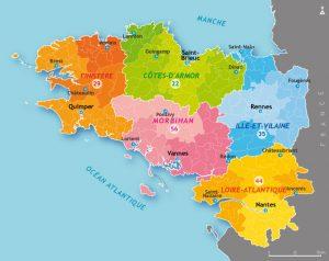 géobiologie en Bretagne