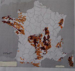 radon france