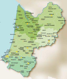 géobiologie en Aquitaine